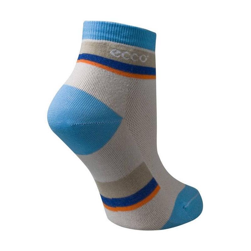 НоскиНоски бежевого цвета марки ECCO для мальчиков.<br>Хлопковые носки с добавлением лайкры декорированы надписью логотипа бренда и контрастными геометрическими узорами. Натуральный состав обеспечит максимальный комфорт, пропуская воздух и впитывая лишнюю влагу. Добавление лайкры придает носкам большую эластичность, прочность, а также устойчивость к выгоранию и образованию катышков. Универсальный вариант подойдет на каждый день.<br><br>Размер: 2 года<br>Цвет: Бежевый<br>Размер: 18/22<br>Пол: Для мальчика<br>Артикул: 675634<br>Бренд: Дания<br>Страна производитель: Россия<br>Сезон: Всесезонный<br>Состав: 95% Хлопок, 5% Лайкра