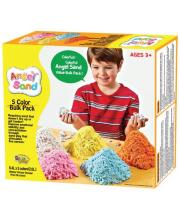 Набор песка для игры и творчества 5-COLOR Pack