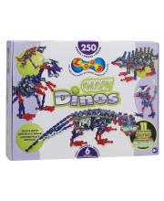 Конструктор Glow Dinos