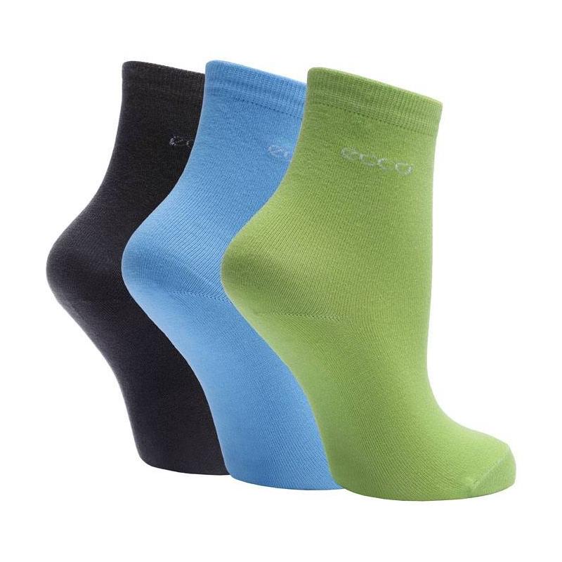 ECCO Комплект носков 3 пары