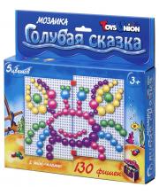 Мозаика Голубая сказка ToysUnion