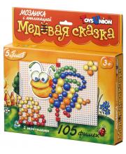 Мозаика Медовая сказка ToysUnion