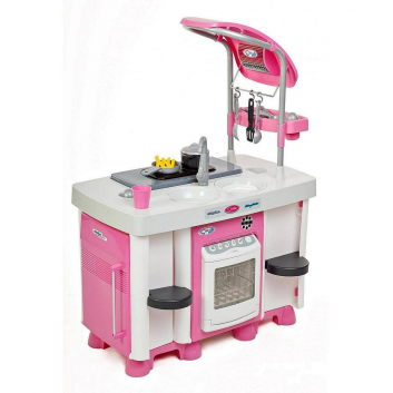 Игрушки, Игровой набор Кухня Carmen 7 Coloma 650722, фото