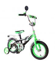 Велосипед двухколесный BA Hot Rod 12 RT
