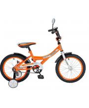 Велосипед двухколесный BA Wily Rocket 12 RT