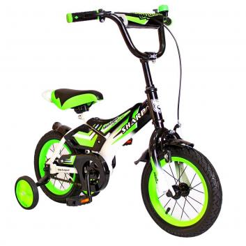 Велосипед двухколесный BA Sharp 12