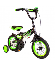 Велосипед двухколесный BA Sharp 12 RT