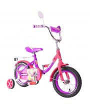 Велосипед двухколесный BA Camilla 12 RT