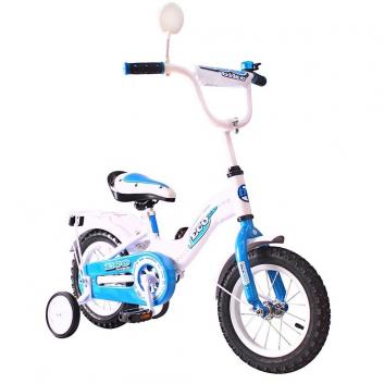 Велосипед двухколесный Aluminium BA Ecobike 12