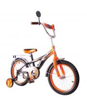 Велосипед двухколесный BA Hot Rod 14 RT