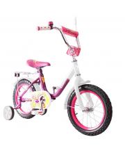 Велосипед двухколесный BA Camilla 14 RT