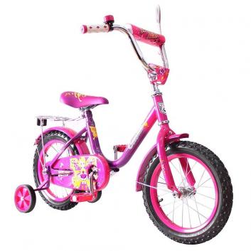 Велосипед двухколесный BA Camilla 14