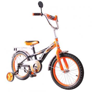 Велосипед двухколесный BA Hot Rod 16
