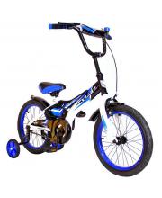 Велосипед двухколесный BA Sharp 16 RT