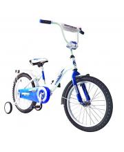 Велосипед двухколесный Aluminium BA Ecobike 16 RT