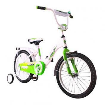 Велосипед двухколесный Aluminium BA Ecobike 18