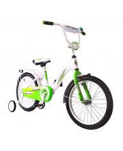 Велосипед двухколесный Aluminium BA Ecobike 18 RT