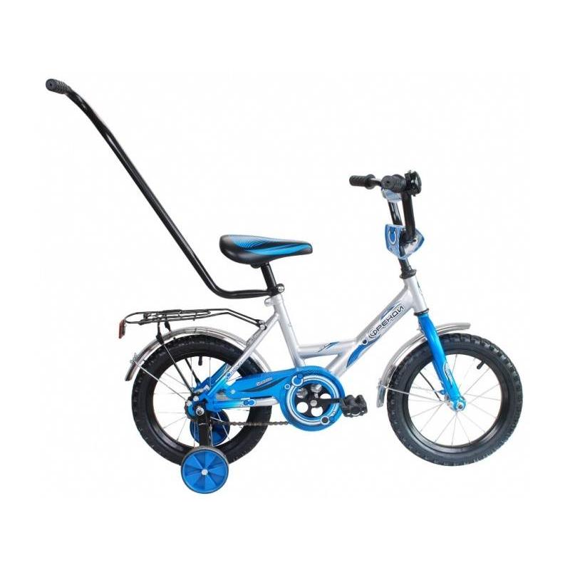 RT Велосипед двухколесный Мультяшка Френди 12 ребенку 8 лет с каким размером колес велосипед