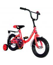 Велосипед двухколесный Мультяшка 12 RT