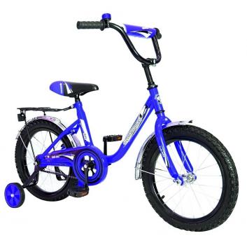 Велосипед двухколесный Мультяшка 14