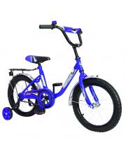 Велосипед двухколесный Мультяшка 14 RT