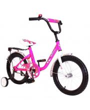 Велосипед двухколесный Мультяшка 16 RT