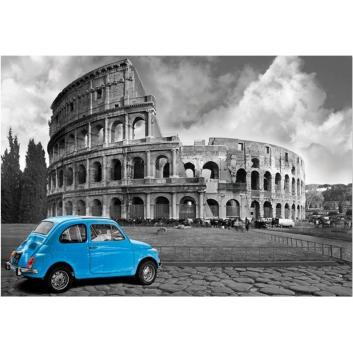 Пазл Римский Колизей 1000 деталей