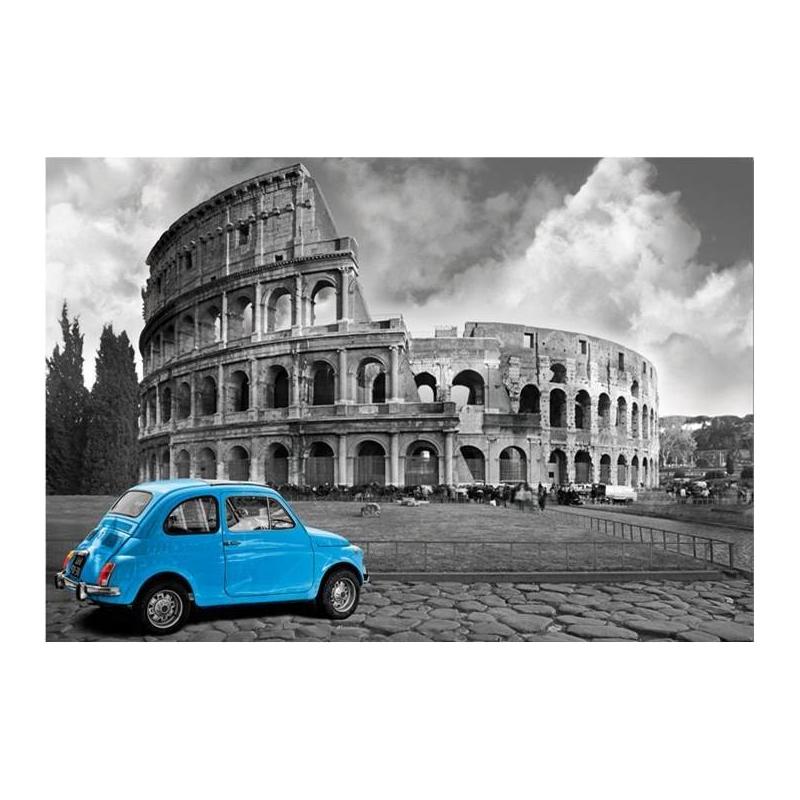 Educa Пазл Римский Колизей 1000 деталей пазлы educa пазл леди в голубом кетто 1000 элементов