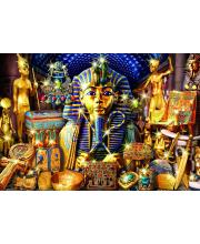 Пазл Сокровища Египта 1000 деталей