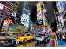 Пазл Таймс Сквер Нью-Йорк 1000 деталей