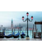 Пазл Венеция в сумерках 1500 деталей