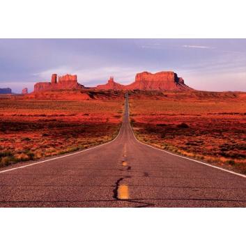 Пазл Дорога к Долине Монументов 1500 деталей