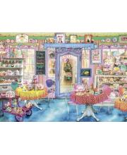 Пазл Магазин сладостей 1500 деталей