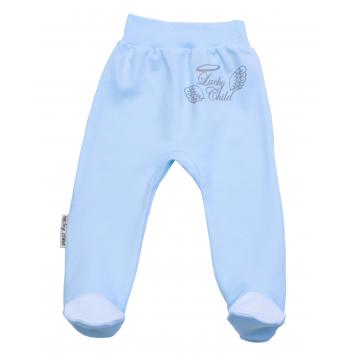 Малыши, Ползунки Lucky Child (голубой)685318, фото