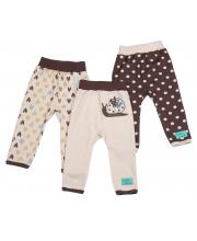 Комплект брюк 3 шт Lucky Child