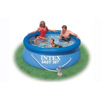 Спорт и отдых, Бассейн надувной Easy Set Pool Intex , фото
