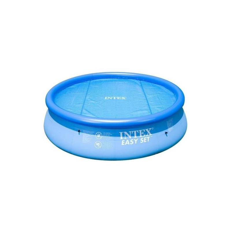 Intex Бассейн надувной Easy Set Pool