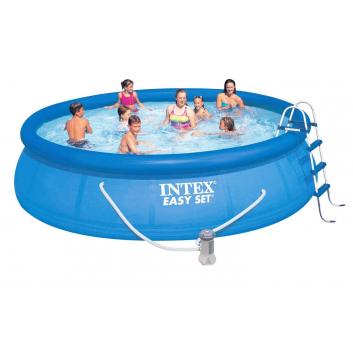 Спорт и отдых, Бассейн надувной Easy Set Pool Intex 682085, фото