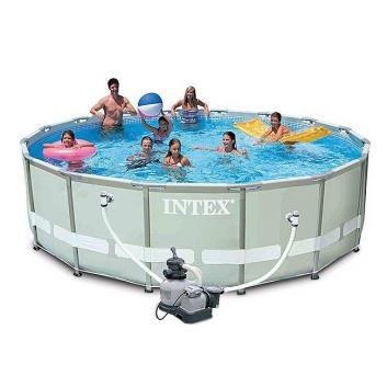 Бассейн каркасный Ultra-Frame Pool
