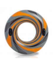 Надувной круг для плавания Вихрь