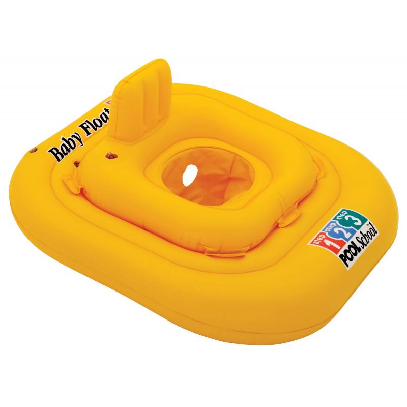 Intex Надувной круг для плавания 79 см intex матрас надувной для плавания