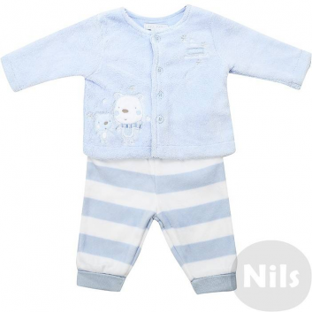 Малыши, Комплект ZIP ZAP (голубой)603496, фото