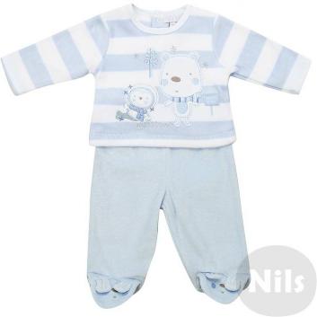 Малыши, Комплект ZIP ZAP (голубой)603490, фото
