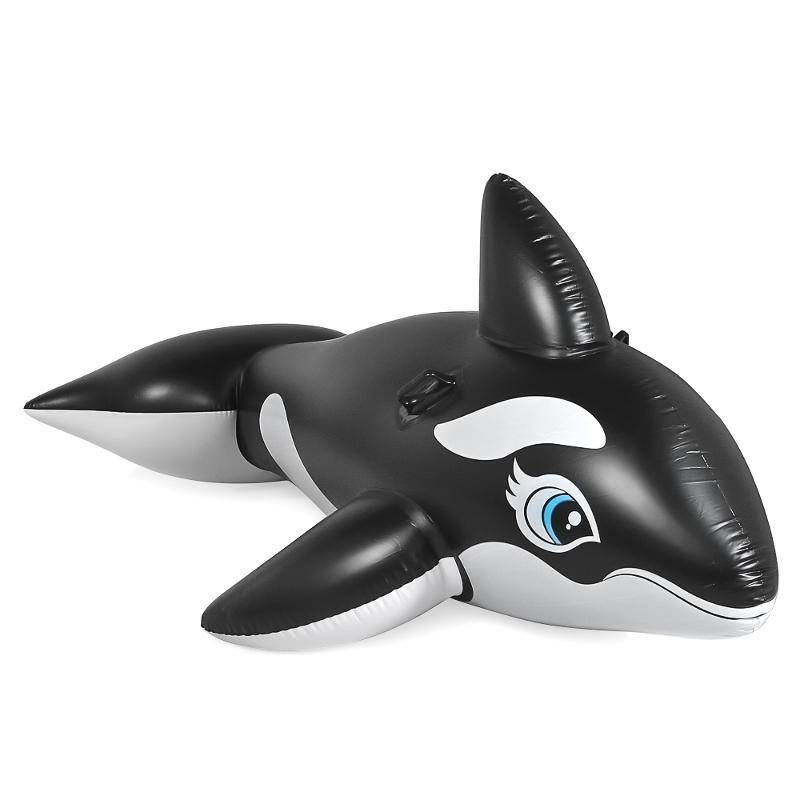 Intex Надувная игрушка Касатка надувная лодка intex challenger 193х108х38см 68365