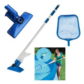 Спорт и отдых, Набор для чистки бассейна Intex 682208, фото