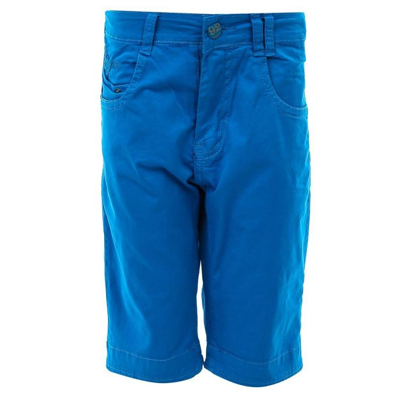 БриджиБриджи синего цвета из коллекции Surf Side марки Luminoso для мальчиков.<br>Стильные бриджи классического кроя выполнены из хлопка с добавлением эластана. Модель украшена вышивкой и дополнена карманами, а также застегивается на удобную молнию.<br><br>Размер: 14 лет<br>Цвет: Синий<br>Рост: 164<br>Пол: Для мальчика<br>Артикул: 687516<br>Бренд: Италия<br>Страна производитель: Китай<br>Сезон: Весна/Лето<br>Состав: 98% Хлопок, 2% Эластан