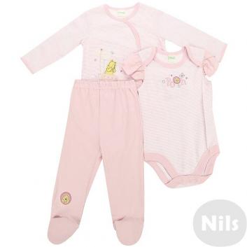 Малыши, Комплект ZIP ZAP (розовый)601185, фото