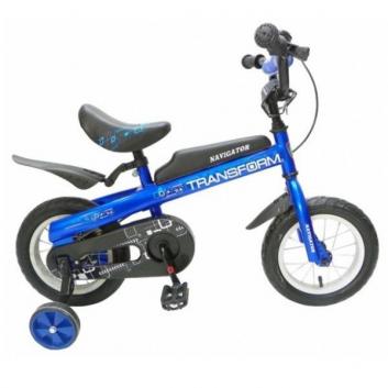 Велосипед-беговел 2в1 Transform