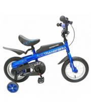 Велосипед-беговел 2в1 Transform Navigator