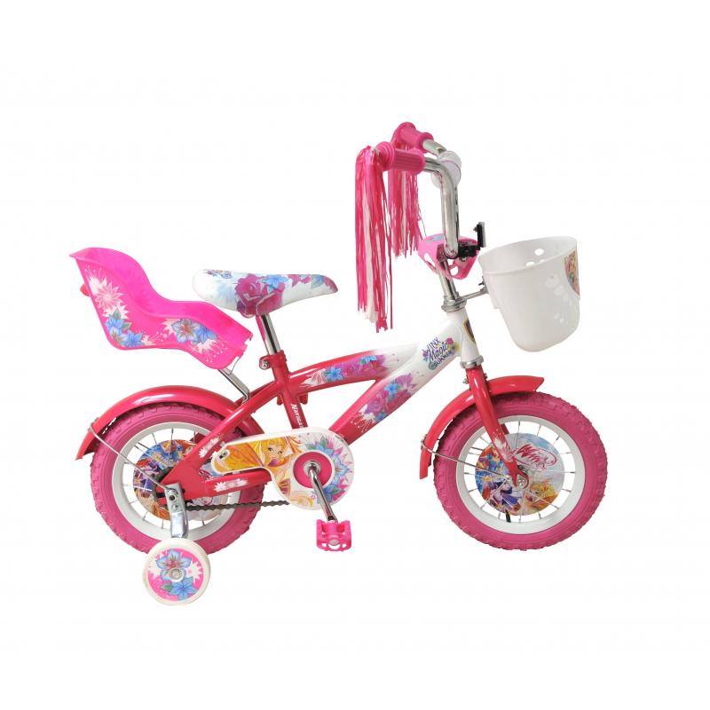 Велосипед двухколесный WINX